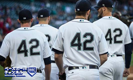 メジャーリーグ 4 日 月 15 メジャーリーグ、全球団が1日限り着用する特別なユニフォームとは?